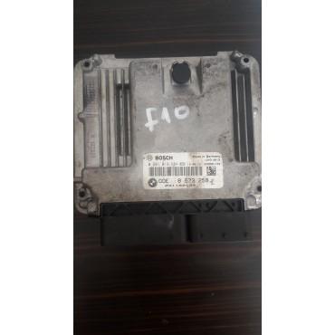 Bmw F10 Motor Beyini - 0281019684