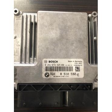 Bmw X1 Motor Beyini - 0281016925 - DDE8510592