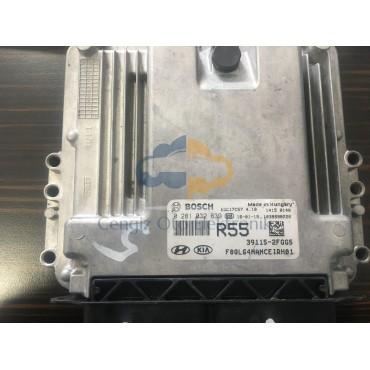 Kia Sportage Motor Beyini - 0281032639 - 39115-2FGG5