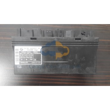 Bmw Ecu Kontrol Ünitesi - 61.35-9151517-01
