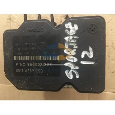 Kia Sportage Abs Beyini - 5WY7F43D