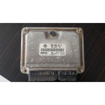 Skoda Octavia Motor Beyini - 038906012F