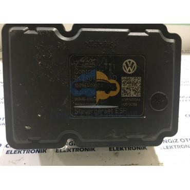 Volkswagen Audi Seat Abs Beyini - 1K0907379AD - 10096103073 - 10061930641