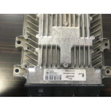 Jaguar Motor Beyini - 5WS40535H-T - 8X2Q-12A650-KAF