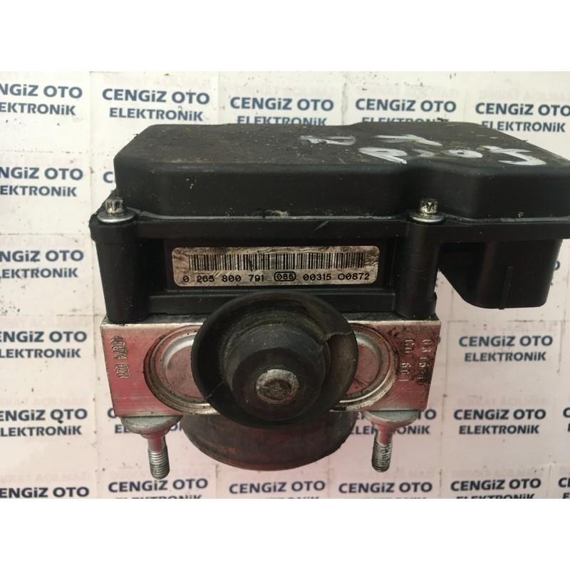 Ford Ka Abs Beyini - 0265800791 - 00315-O0872