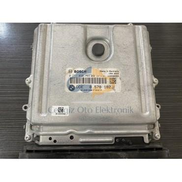 Bmw F10 Motor Beyini - 0281030764 - DDE8578182