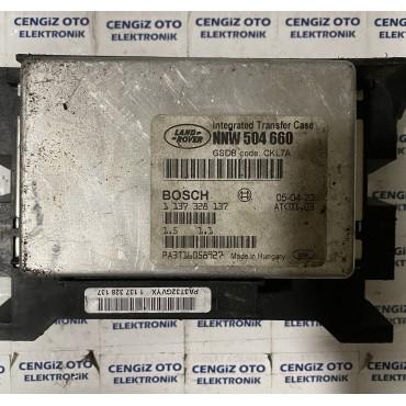 Land Rover Şanzıman Beyini - 1137328137 - 1 137 328  137 - NNW504660