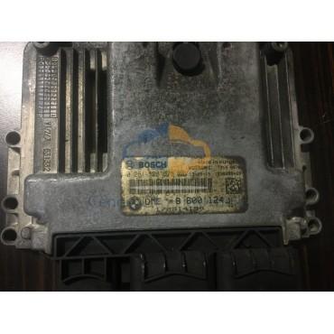 Bmw Mini Couper Motor Beyini - 0261S08678 - DME8600124