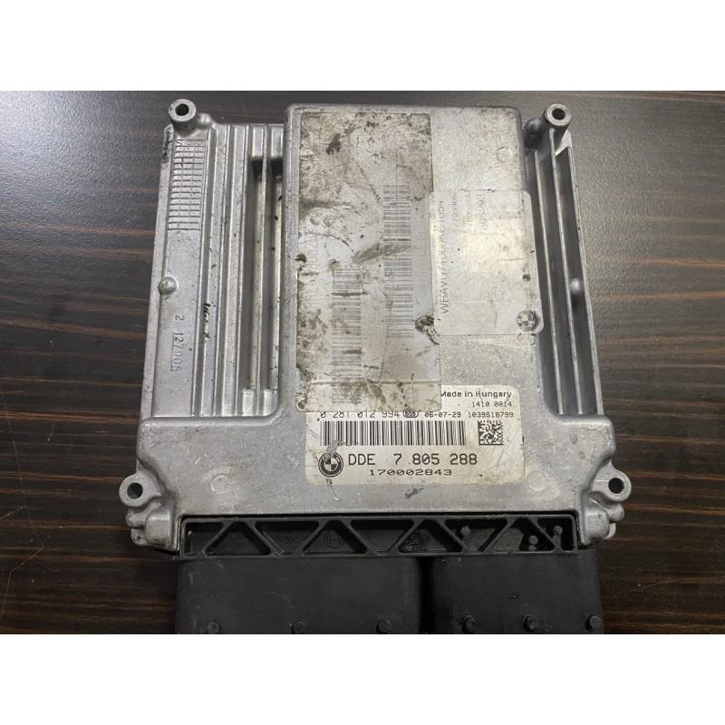 Bmw 3 5 Serisi Motor Beyini - 0281012994 - DDE7805288