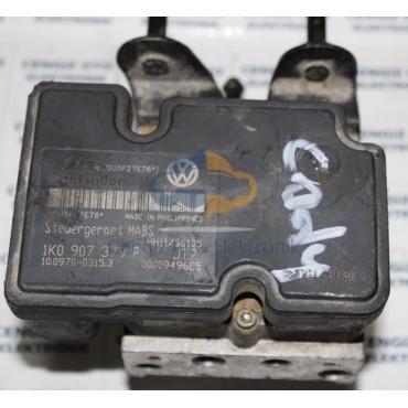 Volkswagen Caddy - Seat - Audi - Skoda Abs Beyini - 10097003153 - 10.0970-0315.3 - 1K0907379P - 1K0 907 379 P