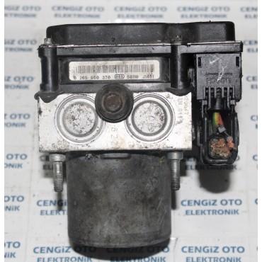 Citroen C4 ABS Beyini - 0265950370 - 0 265 950 370 - 58110J1451 - 58110 J1451