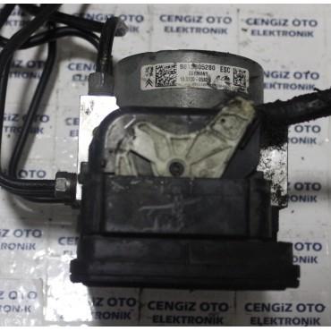 Citroen C3 ABS Beyini - 9613805280