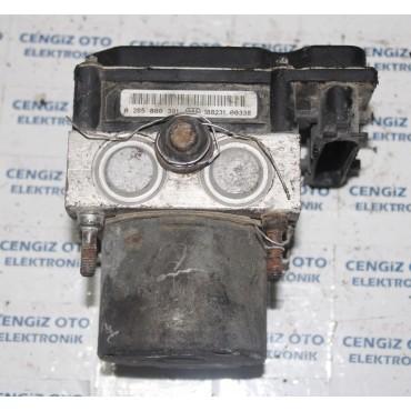 Peugeot 307 ABS Beyini - 0265800301 - 0 265 800 301 - 18823100338 - 188231 00338