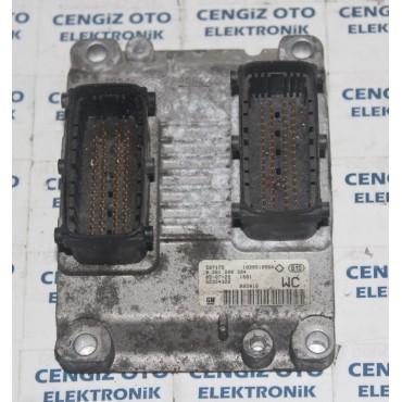 Opel Corsa Motor Beyini - 0261208394 - 0 261 208 394 - 1039S10564