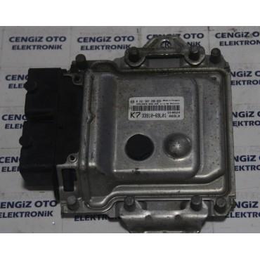 Suziki Vıtara Motor Beyini - 0261S07288 - 0 261 S07 288 - 3391069L01 - 33910-69L01