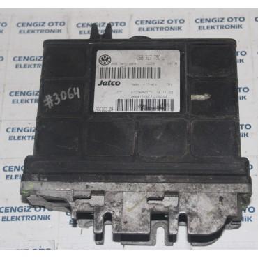 Volkswagen Sharan - Ford Galaxy Motor Beyini - 09B927750L - 09B 927 750 L