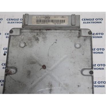 Ford Focus Motor Beyini - OPEN - 98AB12A650CFG - 98AB-12A650-CFG