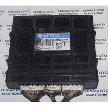 Hyundai Tucson Motor Beyini - M22T - 954403A115 - 95440-3A115