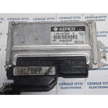 Hyundai Getz Motor Beyini - 9030930223F - 9 030 930 223F - 3910626240 - 3910626240