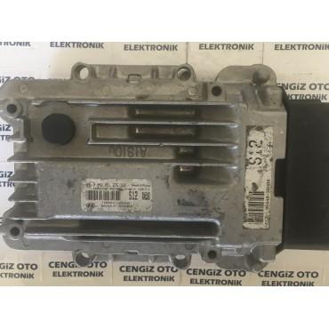 Hyundai Otomatik Şanzıman Kontrol Ünitesi - 954403BHB0 - S002051276