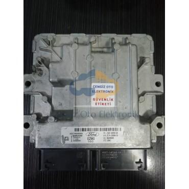 Ford Kuga Motor Beyini - A2C18650200 - JVA - 12A650 - UA - A2C95192000