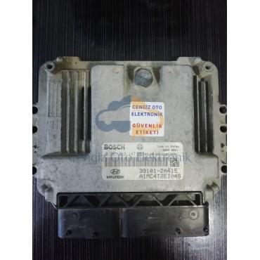 Hyundai Accent Motor Beyini - 0281013147 - 39101 - 2A415