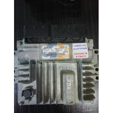 Kia Rio Motor Beyini - 39130 - 2A302 - 28347228