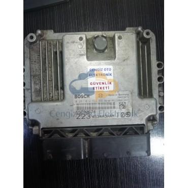 Fiat Doblo 1.9 Motor Beyini - 0281012864 - 55200674