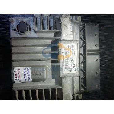 Hyundai İX20 Motor Beyini - 39130 - 4A400 - DDCR 28332580 - DCM3.7AP