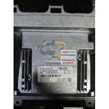 Mercedes W245 B150 Motor Beyini - A2669000900 - A 2669000900
