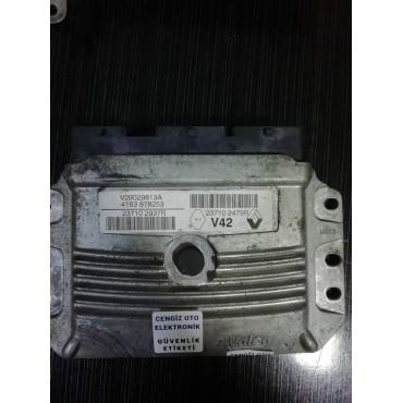 Renault Clio Motor Beyini - 237102479R - V29029813A
