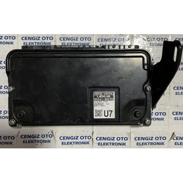 Lexus Motor Beyini - 8966148U70 - 2762004701 - 276200-4701