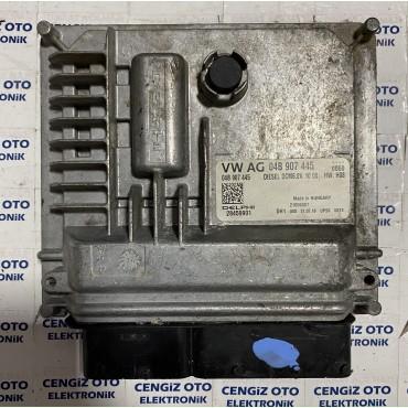 Volkswagen Polo Motor Beyini - 04B907445 - 04B 907 445