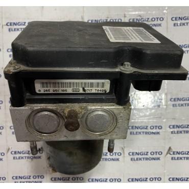 Citroen C4 ABS Beyini - 0265951105 - 0 265 951 105
