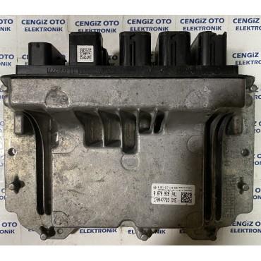 BMW Motor Beyini - 0261S17110 - 0 261 S17 110 - 867892901