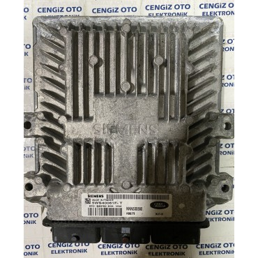 Land Rover Discovery Motor Beyini - 5WS40061FT - NNN500560
