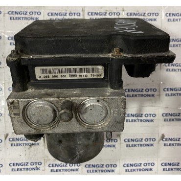 Renault Master ABS Beyini -  0265950851 - 0 265 950 851 - 10413T0493 - 10413 T0493