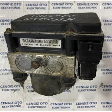 Nissan Micra ABS Beyin - 0265800320 - 0 265 800 320