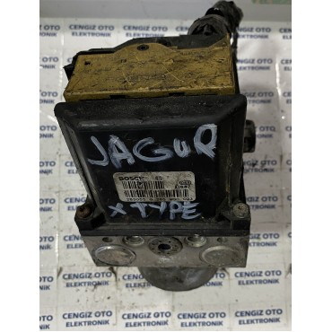 Jaguar X-TYPE ABS Beyini - 0265900023 - 0 265 900 023