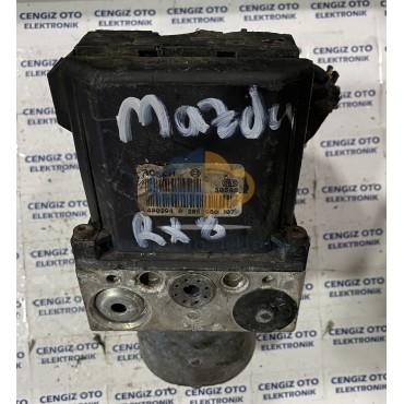 Mazda RX8 ABS Beyini - 0265950107 - 0 265 950 107