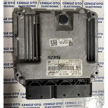 Linde H80D-2 Beyini - R 917 008 409 - R917008409