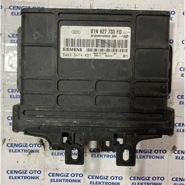Volkswagen Passat B5 Kontrol Ünitesi Beyini - 01N927733FD - 01N 927 733 FD