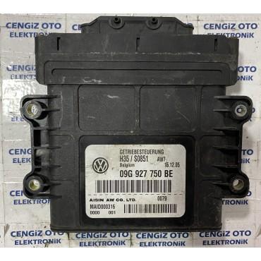 Volkswagen Golf Şanzıman Beyini - 09D927750BE - 09D 927 750 BE
