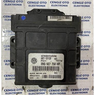 Volkswagen Polo Şanzıman Beyini - 09G927750HF - 09G 927 750 HF