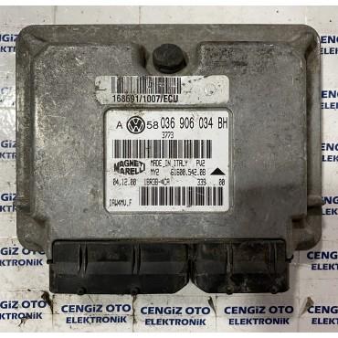 Volkswagen Golf 1.6 Motor Beyini - 036906034BH - 036 906 034 BH