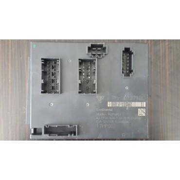 Porsche Kontrol Cihazı -  T7PP000