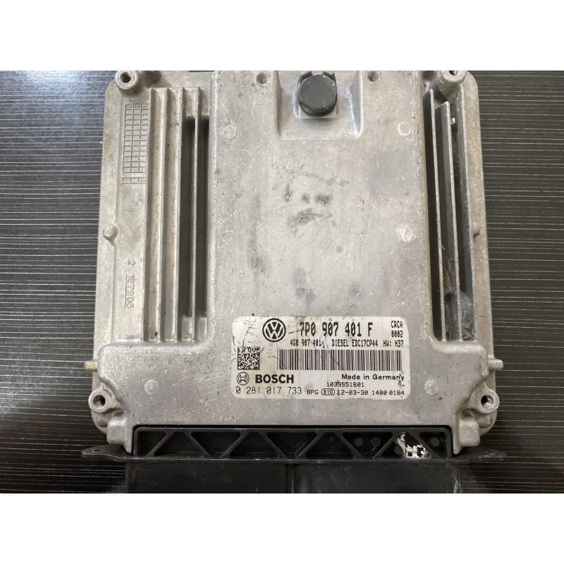 Dacia Duster Motor Beyini - 0281035669 - 237101118S
