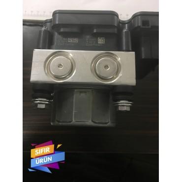 Sıfır Clio 4 Captur - Dacia Duster Abs Beyini - 0265956403 - 0265255670