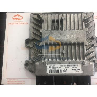 Volvo S40 Motor Beyini - 5WS40562A - SID803A
