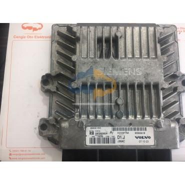 Volvo Motor Beyini - 5WS40562A - SİD803A - 31211071AA